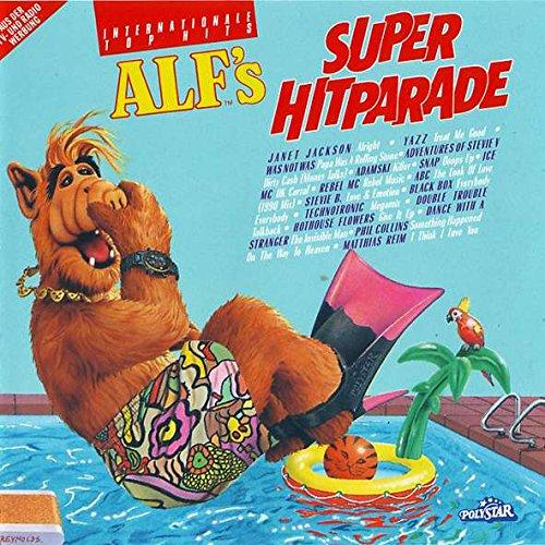 Alf's Super Hitparade (1990)