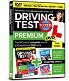 Driving Test Success Premium DVD 2014/15 Edition
