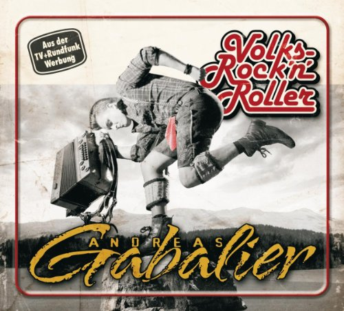 Volks Rock'N'Roller
