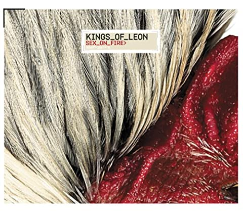 Knocked Up (Live From Oxegen) (King Of Leon Sex On Fire)