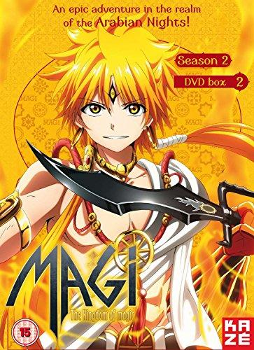 Series 2, Part 2 (2 DVDs)