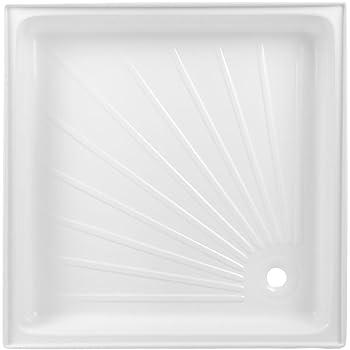 IVORY CARAVAN CAMPER APOLLO SHOWER TRAY Shower Enclosures & Cubicles