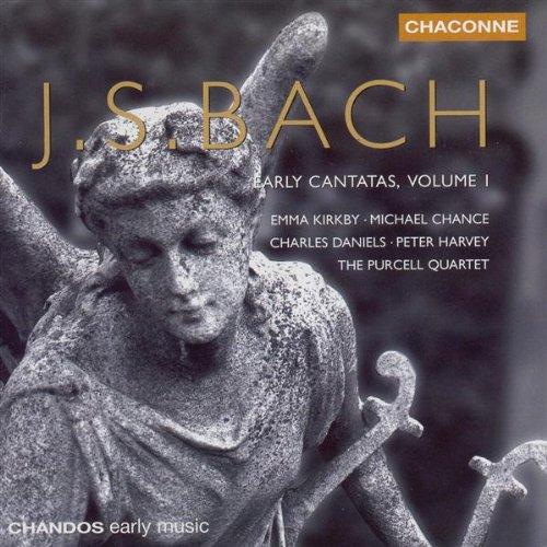 Der Herr denket an uns, BWV 196: Sinfonia