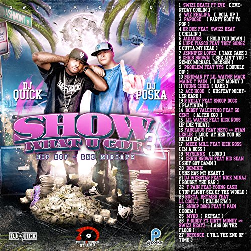 Show What U Got, Vol. 3 [Explicit]