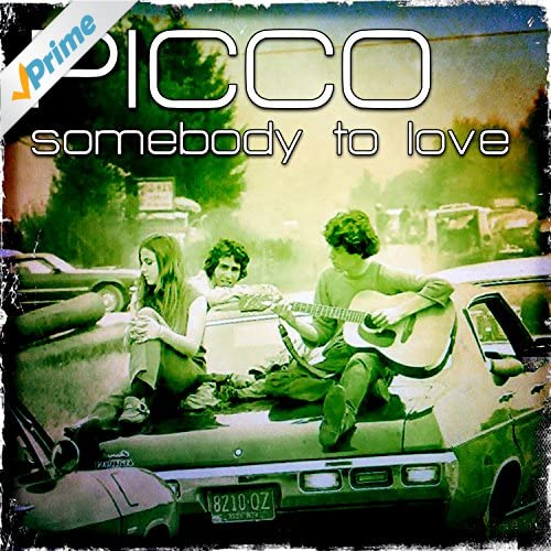Somebody to Love (Club Mix)