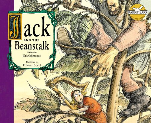 Jack and the Beanstalk (Rabbit Ears: A Classic Tale (Spotlight))