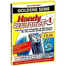 Handy Realtones Vol. 1