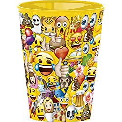 Emoji Emoticonos Vaso Value PP (STOR 86607)