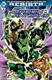 Green Lanterns: Bd. 6: Am Anfang der Zeit