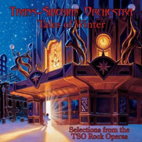 Tales of Winter: Selections from the TSO Rock Operas -