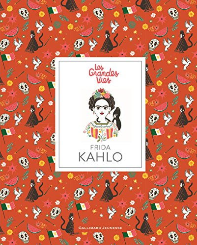 Frida Kahlo par Isabel Thomas