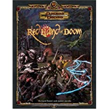The Red Hand of Doom (Dungeons & Dragons)