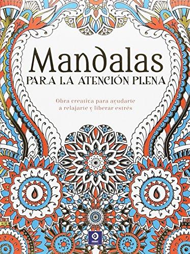 MANDALAS PARA LA ATENCIÓN PLENA
