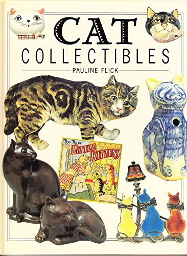 Cat Collectables por Pauline Flick