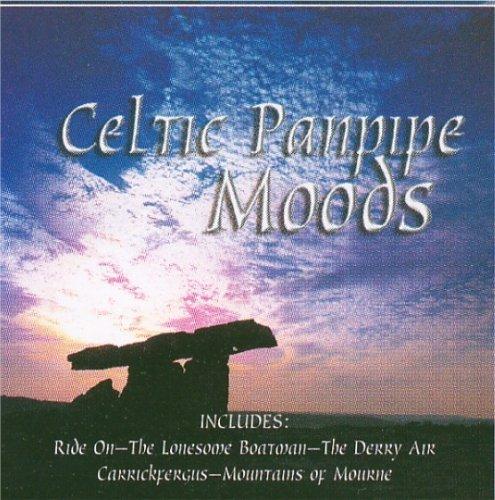 Celtic Panpipe Moods
