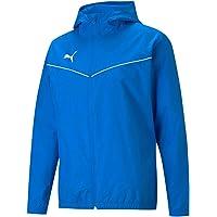 PUMA Men's Teamrise All Weather Jacket Poly Jacket