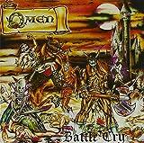 Omen: Battle Cry (Audio CD)