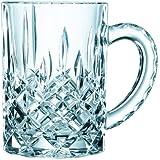 Spiegelau & Nachtmann, ölsejdel med slipdekoration, kristallglas, 600 ml, 0095635-0 utan smak