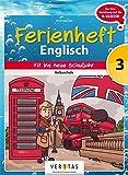 Englisch Ferienhefte - Volksschule
