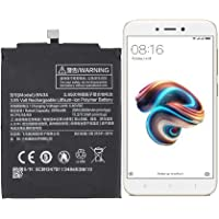 Ando Mob® Mobile Battery Compatible for Redmi 5A Battery hongmi 5A BN34 Batteries