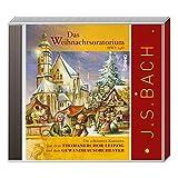CD »Das Weihnachtsoratorium (BWV 248)«: Die schönsten Kantaten mit dem Thomanerchor Leipzig und dem Gewandhausorchester