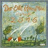 Der Olle Hansen 2016