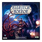 Eldritch Horror - Eldritch Hor...