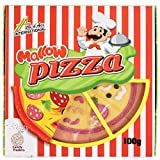 süße Mallow Pizza, Schaumzucker (100g)