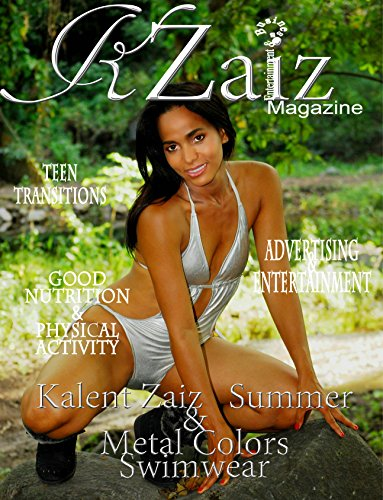 KZaiz Magazine por KALENT ZAIZ