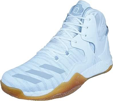 Adidas D Rose 7 B49512, Scarpe Sportive