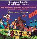 Die Schönsten Deutschen Disney-Filmsongs
