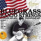 Ortega RHSM-5 Bluegrass Banjo 5-cuerdas
