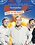 The Grand Tour Guide to the World (Hardcover)