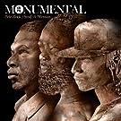 MONUMENTAL - Pete Rock / Smif-n-Wessun-CD Album