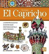 El Capricho, Villa Quijano par Dosde Editorial