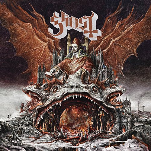 Prequelle (Ghost Duster)