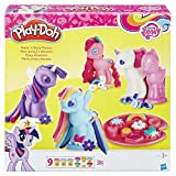 Hasbro Play-Doh B0009EU6 - My Little Pony Pony-Kreation, Knete