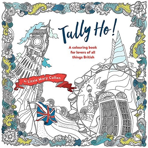 Tally Ho! Cover Image