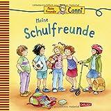 Meine Freundin Conni - Meine Schulfreunde: Connis Freundebuch zum Eintragen