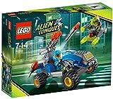 LEGO Alien Conquest 7050 - Alien-Verteidigungsfahrzeug
