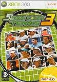 Smash Court Tennis 3 (Xbox 360) [Edizione: Regno Unito]