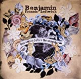 Songtexte von Benjamin Francis Leftwich - Last Smoke Before the Snowstorm