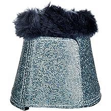 HKM campanas–Glitter de, turquesa, medium