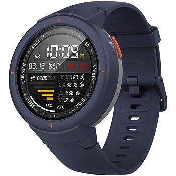 Xiaomi Huami Amazfit Verge Smart Watch Bleu