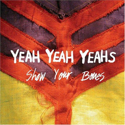 (Show Your Bones +1 Bonus Track)