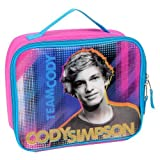 Cody Simpson Team Cody Insulated Lunch Tote - Best Reviews Guide