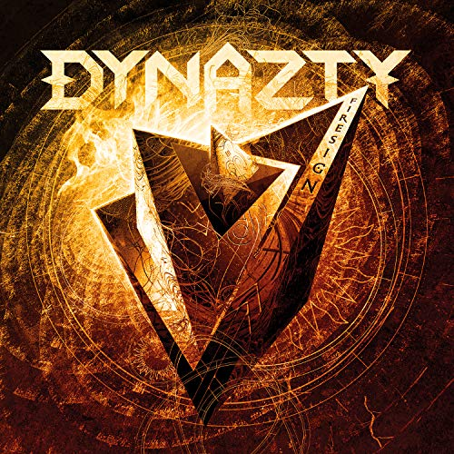 Dynazty: Firesign (Lim.Digipak) (Audio CD)