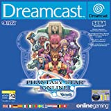 Phantasy Star Online 2 -