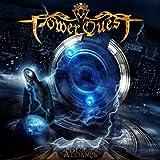 Power Quest: Blood Alliance [+1 Bonus] (Audio CD)