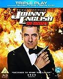 Johnny English Reborn [Edizione: Regno Unito]